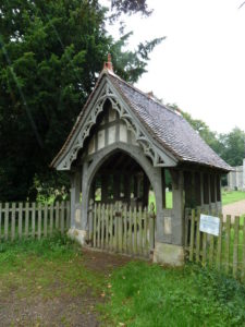 Benefice Holy Communion at Little Glemham @ St Andrew's Church, Lt. Glemham   Little Glemham   England   United Kingdom