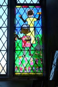 Family Service at Benhall @ St Mary's Church, Benhall | England | United Kingdom