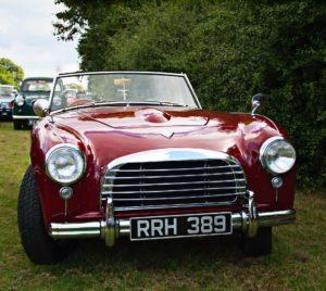 Alde Valley Classic Cars Day @ Riverside Centre | Stratford Saint Andrew | England | United Kingdom