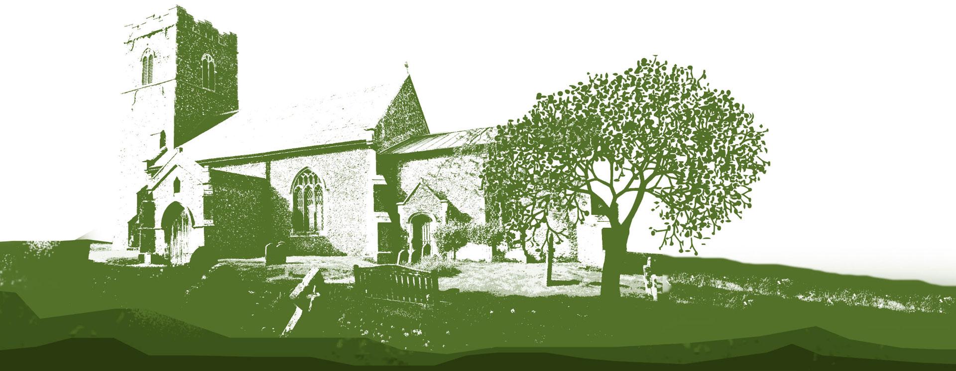 Benhall Church
