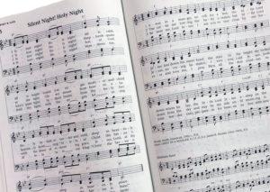 9 Lessons and Carols at Benhall @ St Mary's Church, Benhall