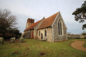 Benefice Holy Communion at Farnham @ St Mary's Church, Farnham IP17 1LA | England | United Kingdom